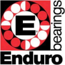 Enduro Bearings 6000 LLB 10 x 26 x 8