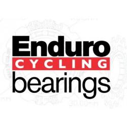 Enduro Bearings 6802 2RS 15 x 24 x 5
