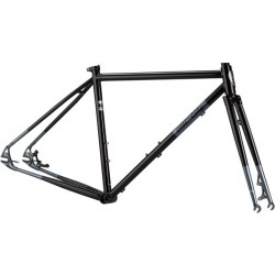 All-City Nature Boy Disc SSCX Frameset