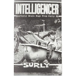 Surly Intelligencer Volume2