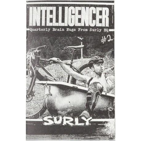 Surly Intelligencer Volume2
