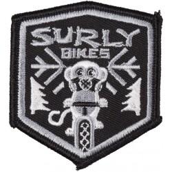 Surly Snow Monkey Patch