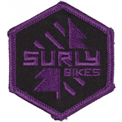 Surly Split Season Patch