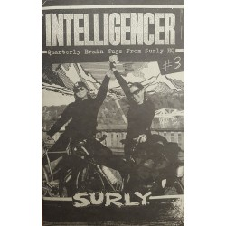 Surly Intelligencer Volume 3