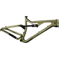 Salsa Redpoint Carbon Frame