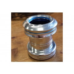 Cane Creek 40 Headset EC34/28.6 | EC34/30 Silver NO Topcap/Nut
