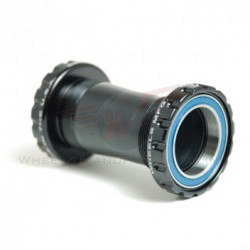 Wheels Manufacturing BSA 30 ABEC 3 Bottom Bracket