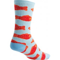 SockGuy Go Fish Sock