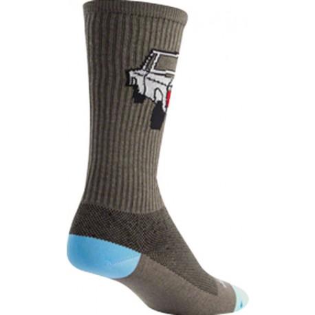SockGuy Trucker Sock