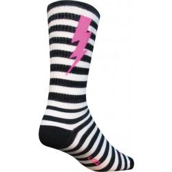 SockGuy Lightning Wool Sock