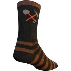 SockGuy Trail Work Wool Sock