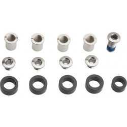 Surly OD Crank Single Speed Spacer Kit