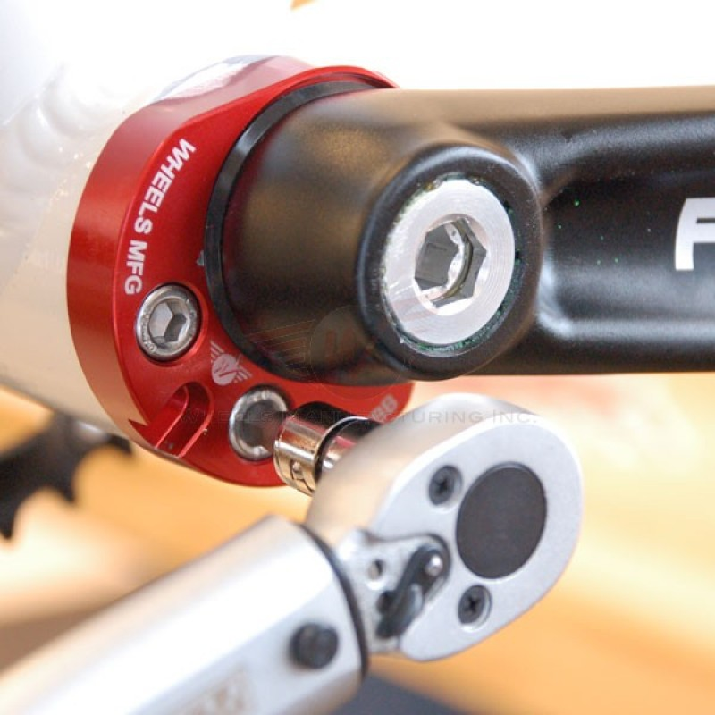 Wheels Manufacturing Pf30 Eccentric 24mm Justpedal Nl