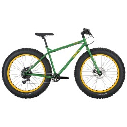 "Surly Moonlander OPS Fatbike ""Tractor Time"""