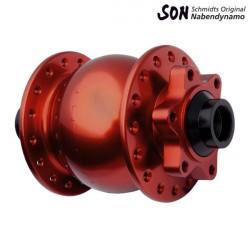 SON 28 15 110 (Boost) discDynamo Hub
