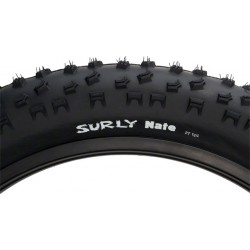 Surly Nate Tire 26 x 3.8 27tpi (SET - 2 Tires)