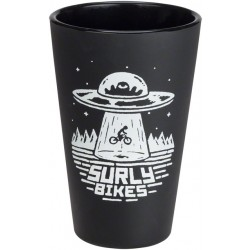 Surly Silicone Pint Glass