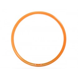 Velocity Deep V 700c NMSW Orange (Set - 2 Rims)