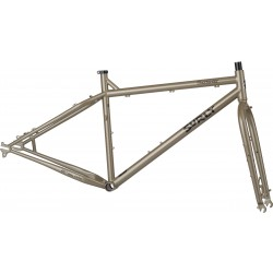 Surly Moonlander Frameset