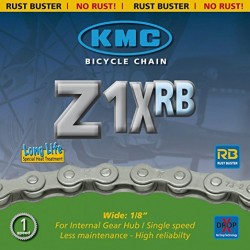 KMC Z1X RB gray