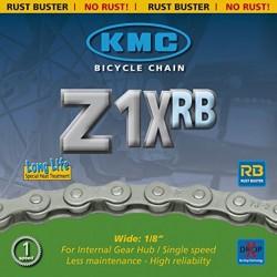 KMC Z1X RB gray