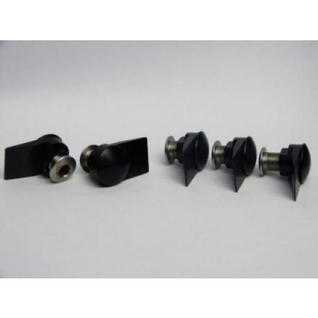 White Industries VBC Chainring Screws Kit