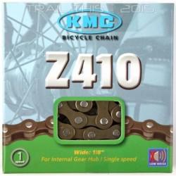 KMC Z410