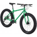 Surly Pugsley Grassy Green Large