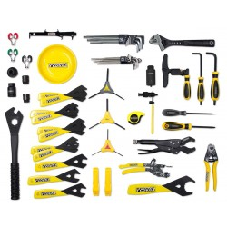 Pedro s Apprentice Bench Tool Kit