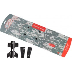 Portland Design Works Mud Shovel Front Fender: Desert Camo
