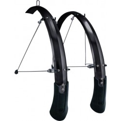 Planet Bike Cascadia ALX 27.5 Fender Set 60mm