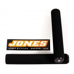 Jones H-Grips For 660 Bar