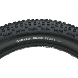 Surly Knard Fatbike Tire, 26x4.8