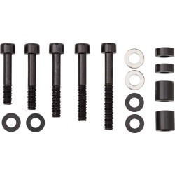 Salsa Lower Mount Kit for Alternator Rack