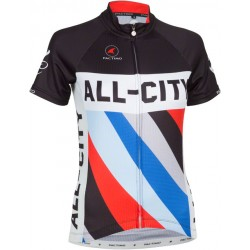 All-City Zig Zag Women's Jersey
