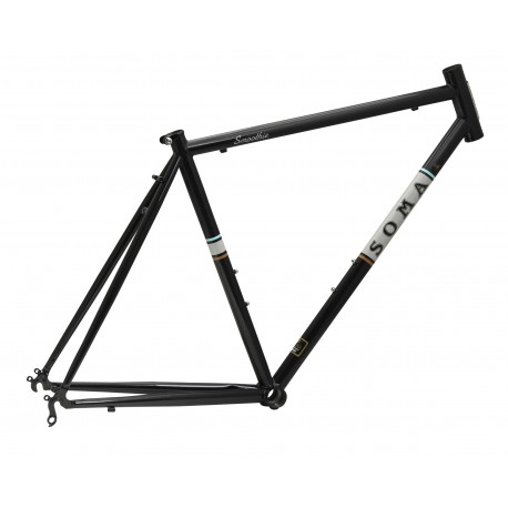 Soma 2016 Smoothie Frame - Black