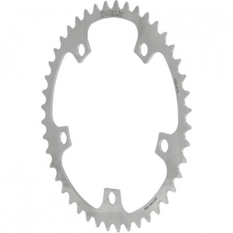 Surly Chainring Rvs 130bcd Justpedal Nl