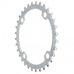Surly Chainring Stainless- 104BCD