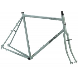 Surly Long Haul Trucker Frameset - 26 Inch - Sea green