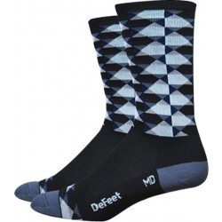 DeFeet Hi Rouleur Aireator 6 High Ball