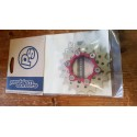 Problem Solvers Singlespeed Cog 19t RED