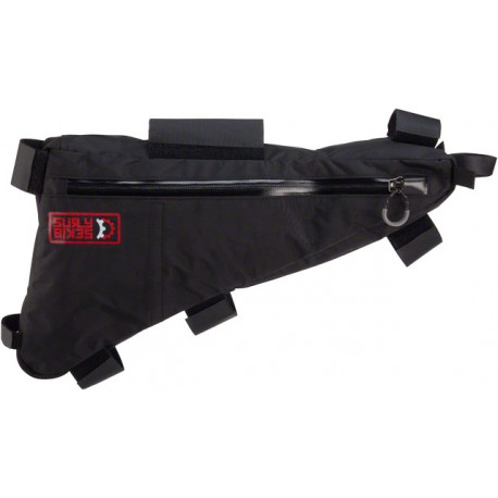 Surly Frame Bag for Karate Monkey Ogre Troll 1x1 Krampus - JustPedal.nl