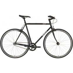 Surly Steamroller Complete Black