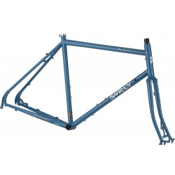 Surly Disc Trucker 700c  Frameset