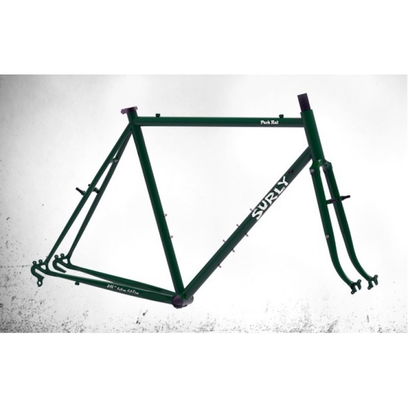 Surly Pack Rat Touring Frame - 26\