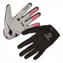 SingleTrack Plus Glove - Black