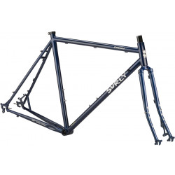 Surly Straggler Frameset 700C Blueberry Muffin Top