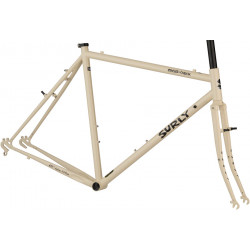 Surly Cross Check Cyclocross Frameset - My Milk Shake