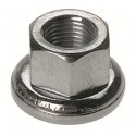 Problem Solvers Axle Nut with Rotating Washer
