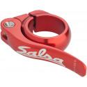Salsa Flip-Lock Seatpost clamp